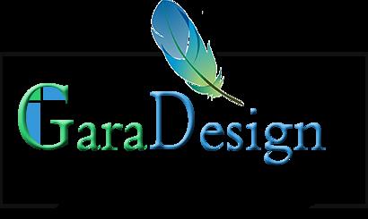 Garadesign logo