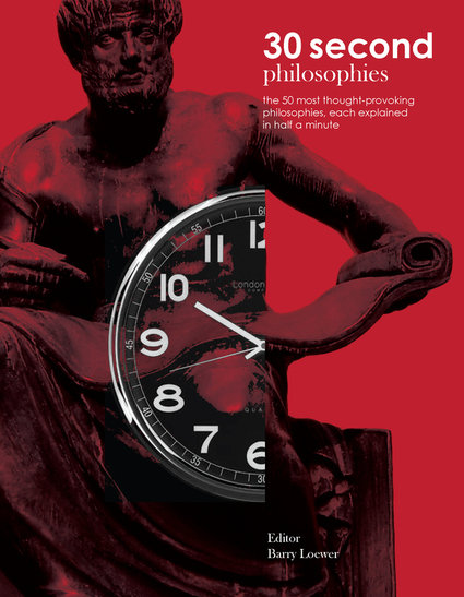 30 second philosophy book design