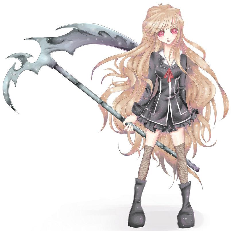 yuki ~ vampire knight fanart