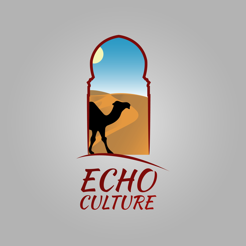 Echo Culture - LOGO