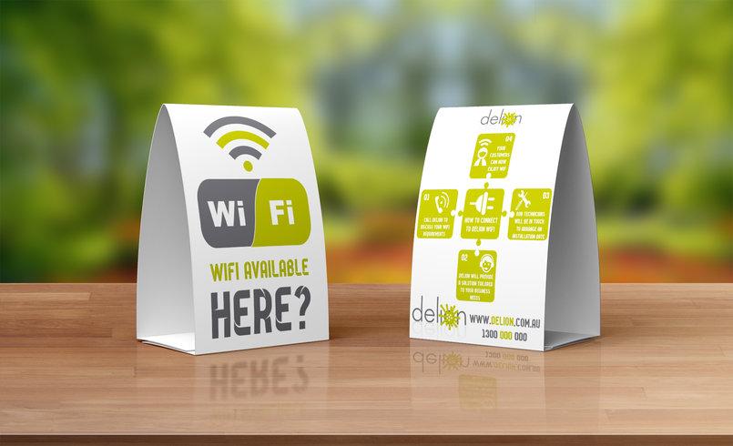 Delion WiFi