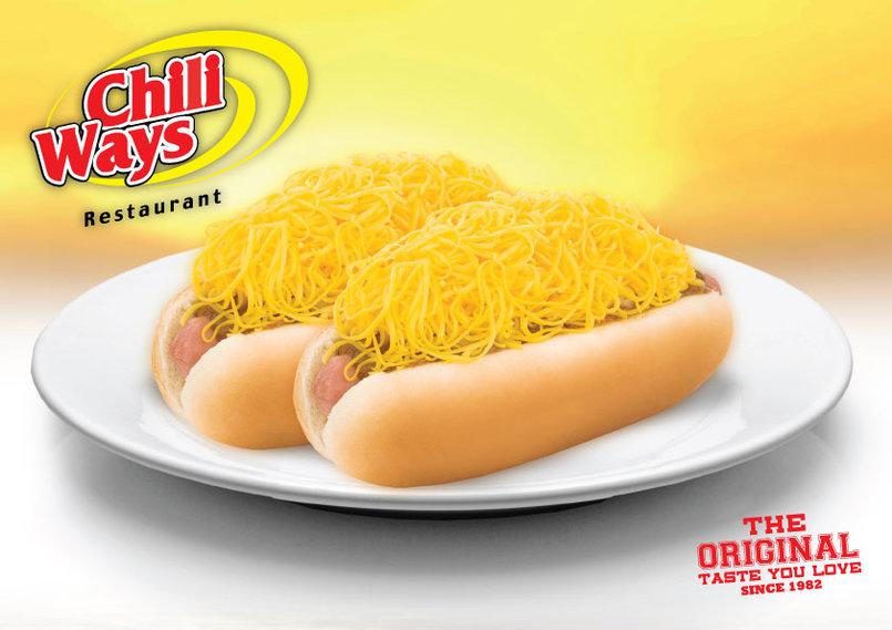 Chili Ways Ad's 2