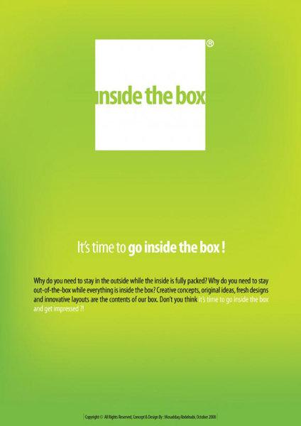 InsideTheBox !