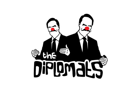 The Diplomats (DJ Duo)