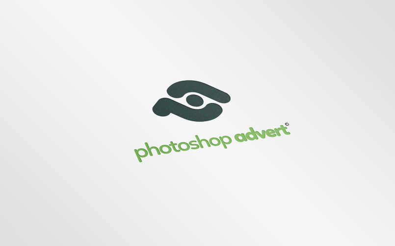 Photoshop Advertising Identity