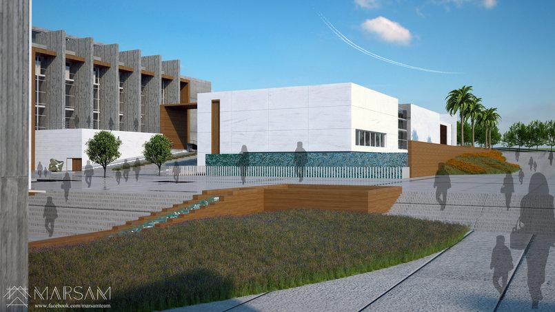 مشروع متحف
