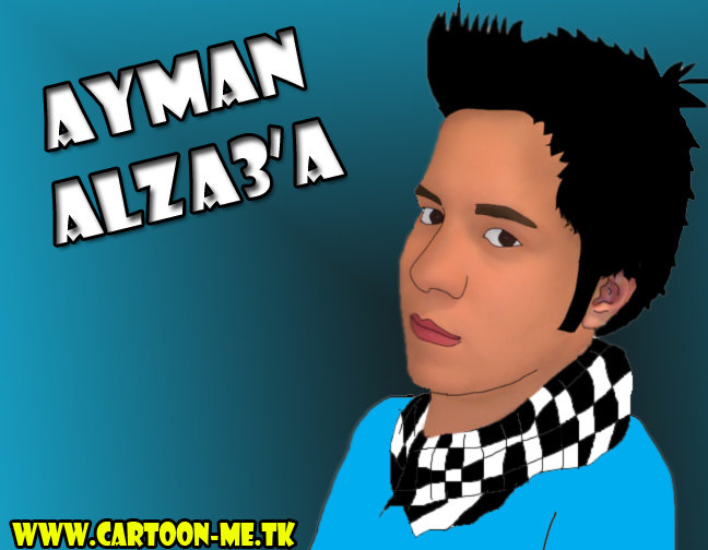 My CartooNs