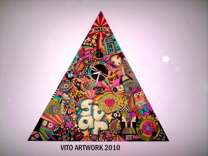 VITO ARTWORK