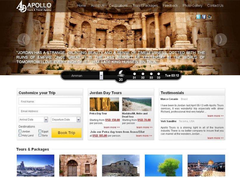 www.apollo-tours.org
