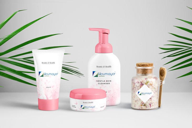 hovmayor cosmetics