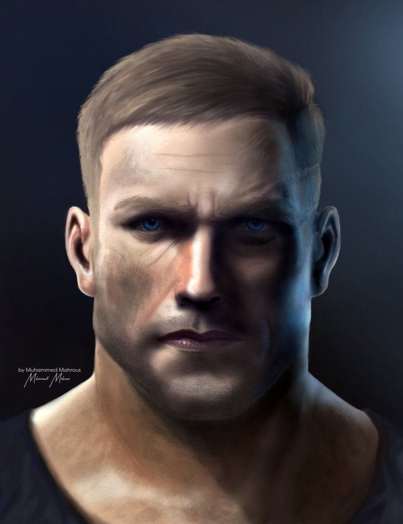 William J. Blazkowicz