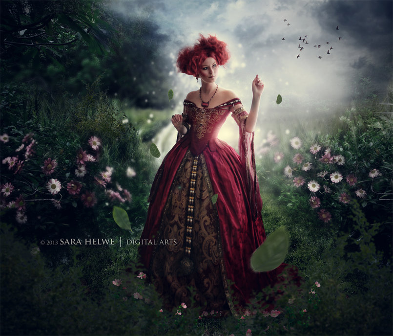 Photo manipulations III (most rated)
