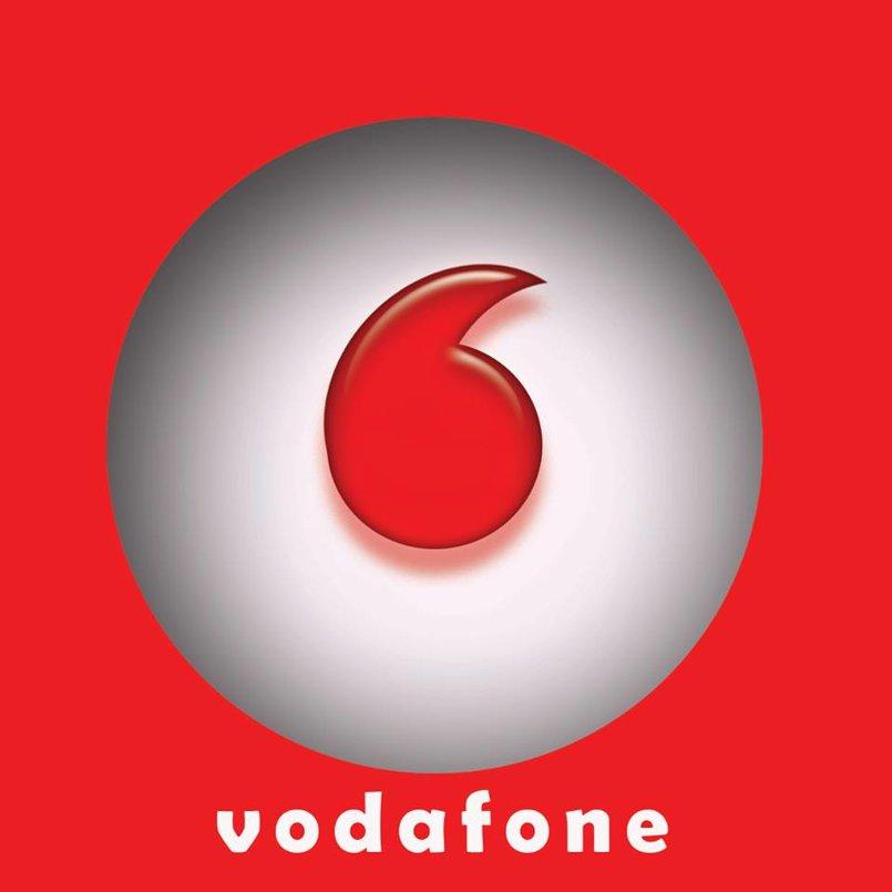 LOGO -- Vodafone company