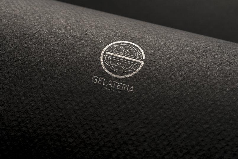 gelateria logo