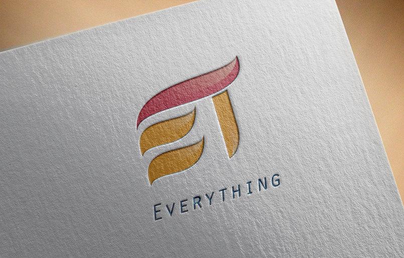 تصميم شعارات لشركات مختلفة
