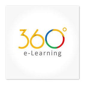 e - Learning Logo
