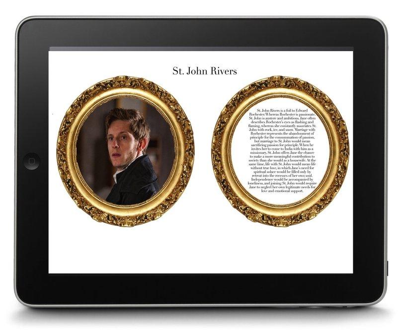 Book Cover and E-Book