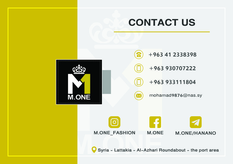 M one portfolio
