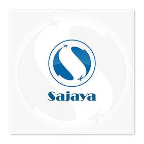 Sajaya Travel Logo