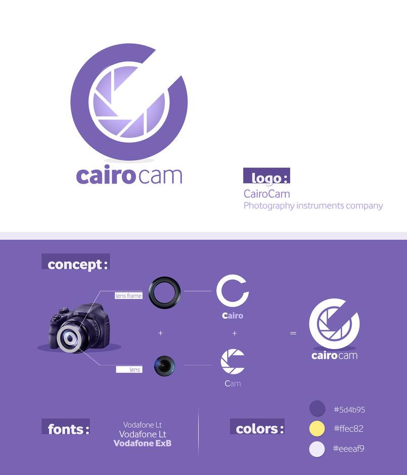 CairoCam
