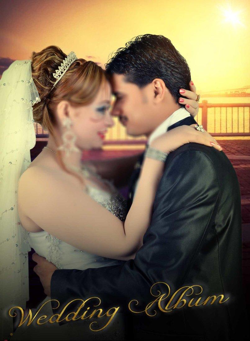 خلفيات وتصميمات للزفاف يمكن التعديل عليها wedding background psd
