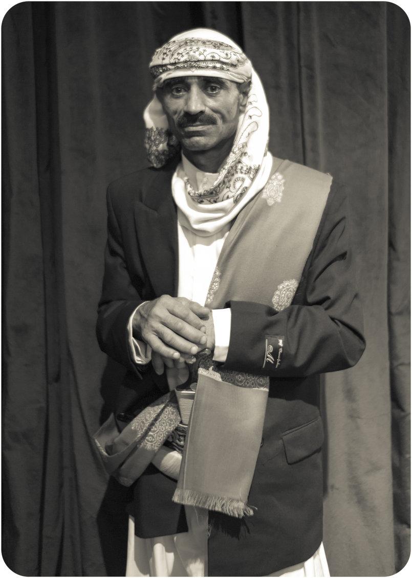 Collective Wedding in Yemen