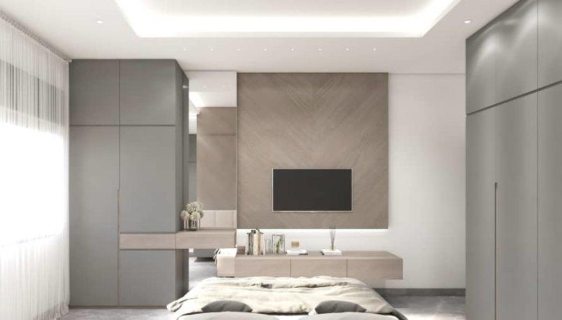 ديكور غرفة نوم 2