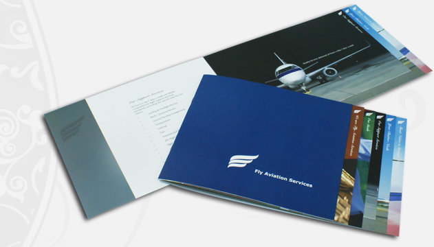 Fly Aviation Brochure