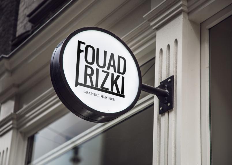 fouad rizki logo