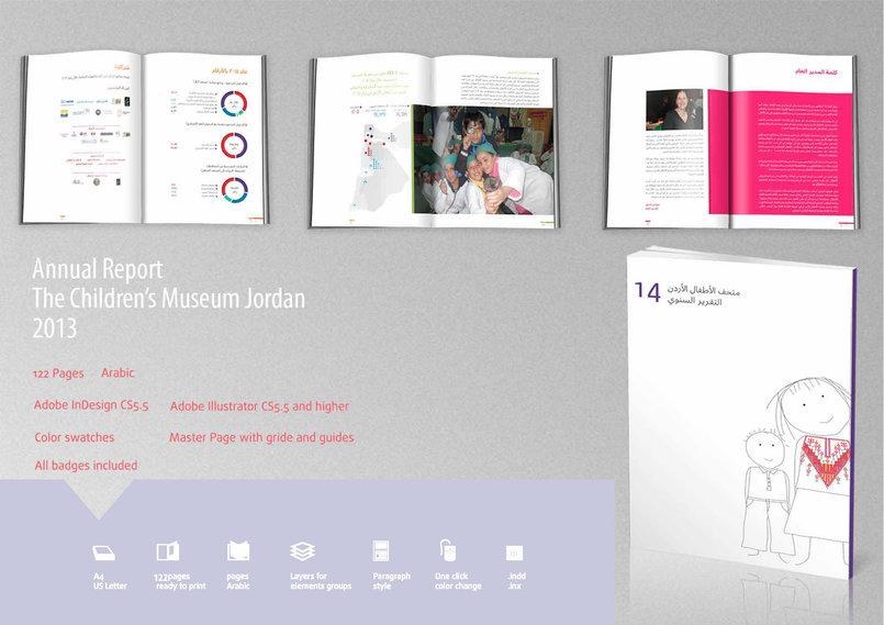 The Children's Museum Jordan