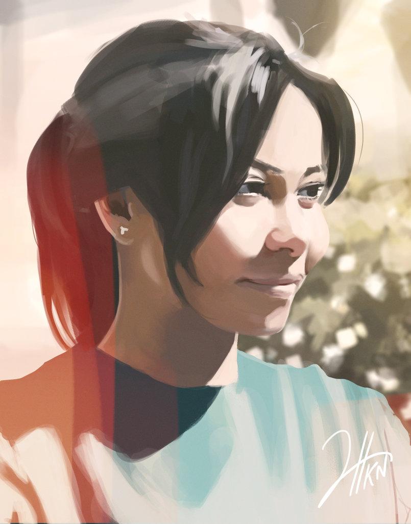 Sherine Abdul-Wahhab