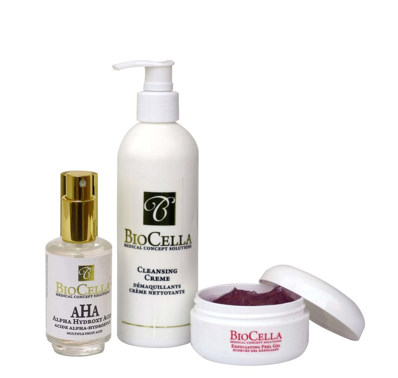 BioCella Products