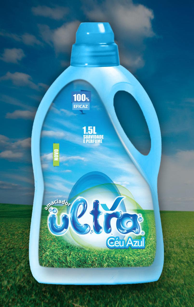 Ultra Fabric Softener