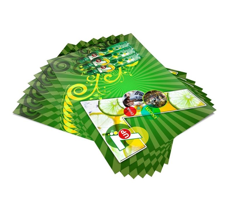 flyer 7up