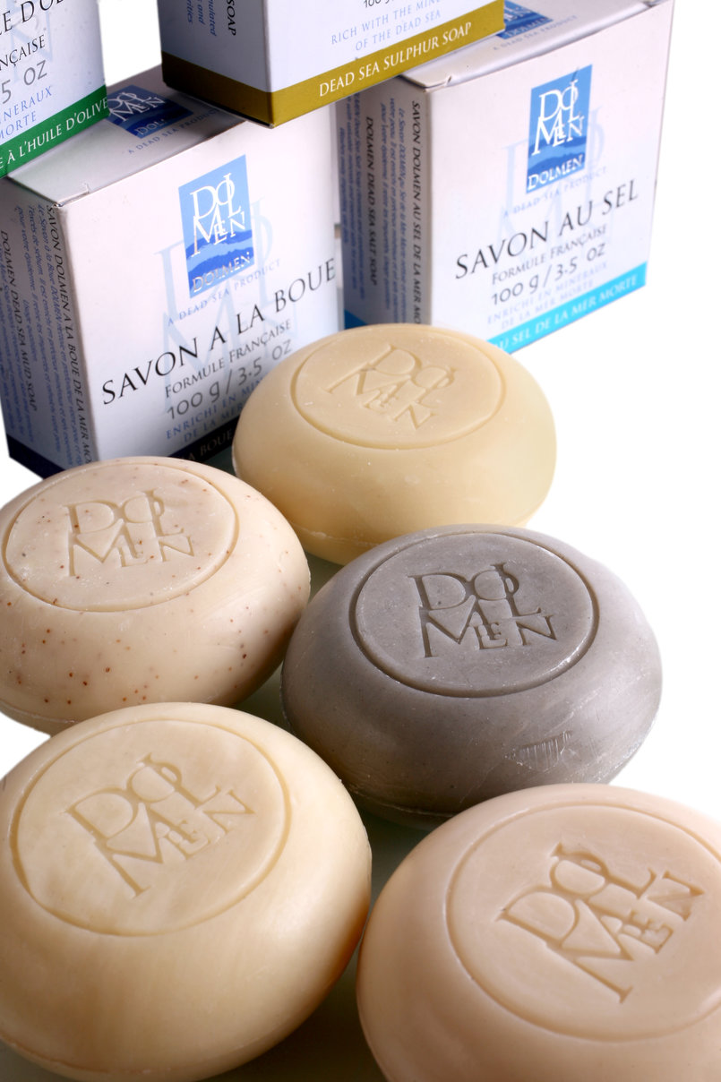 Dolmen - Soap
