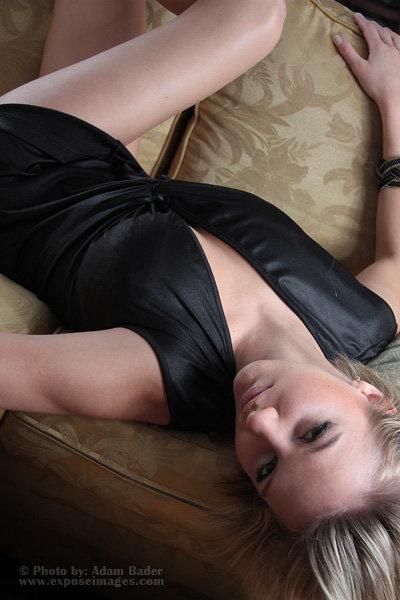 Model Portfolio Creation - Olga