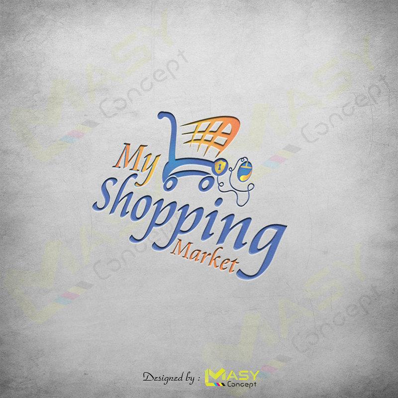 Logo site ecommerce
