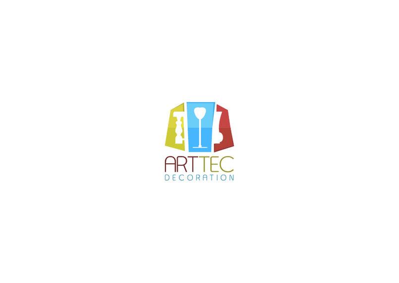 ARTTEC Logo 3 Options