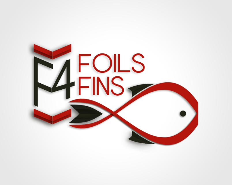 Fishing Supplies Shop Logo Design