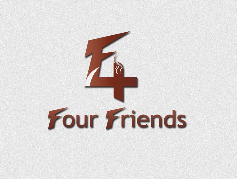 شعار Four Friends