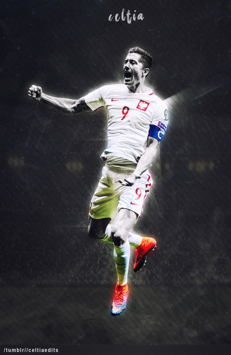 Lewandovski wallpaper