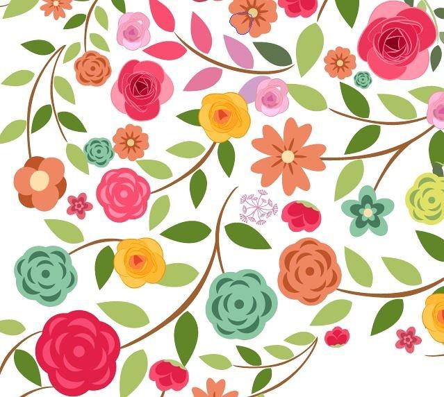الورد المستخدم