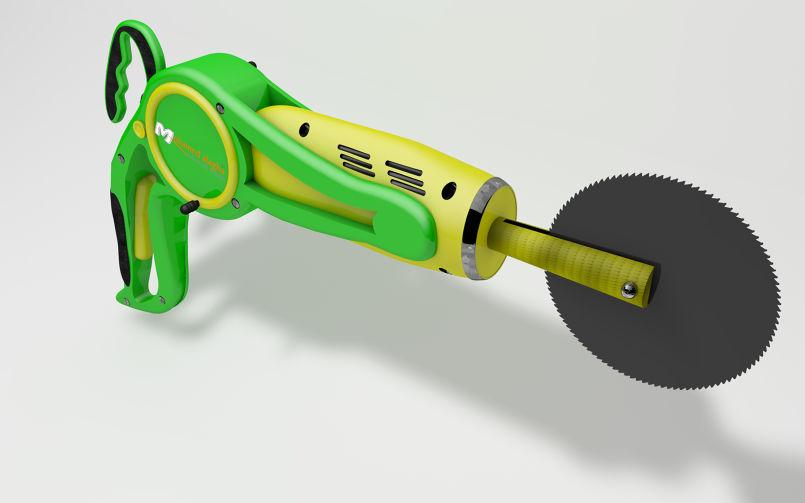 Drill Design