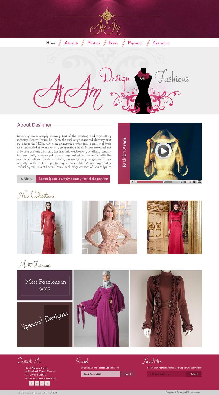 ARAM Fashions