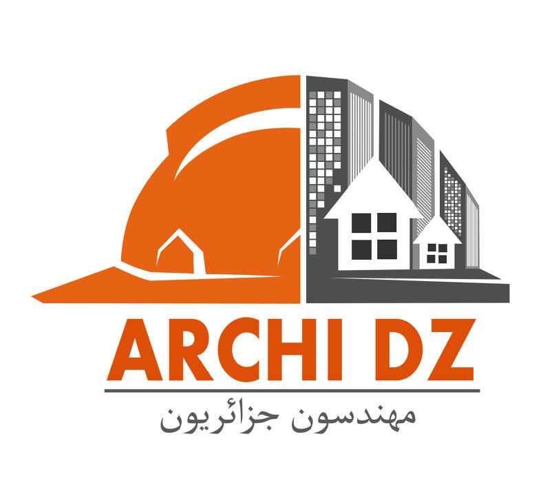 لوغو مؤسسة archidz