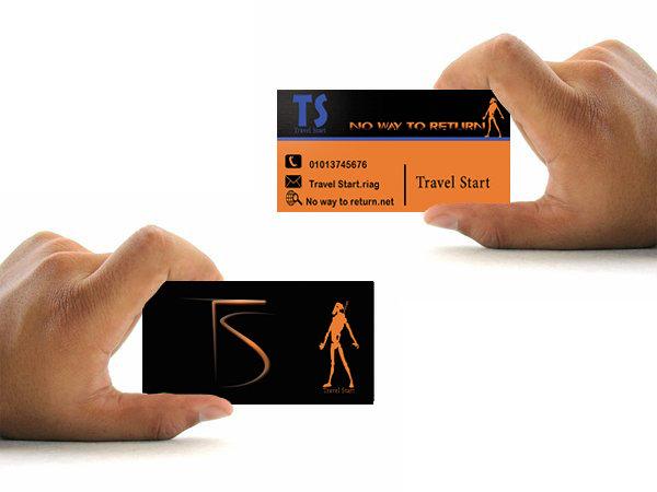 presentation cards