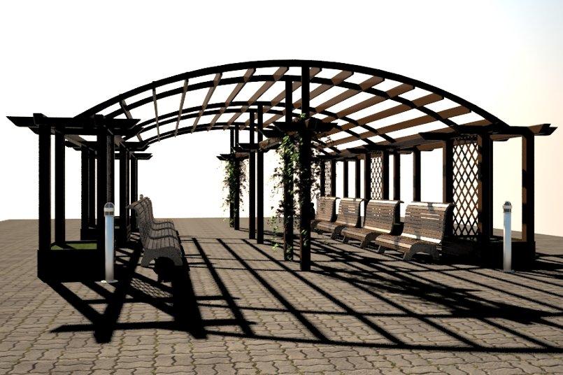 تصميم 3d لجلسة في منزل او مزرعة