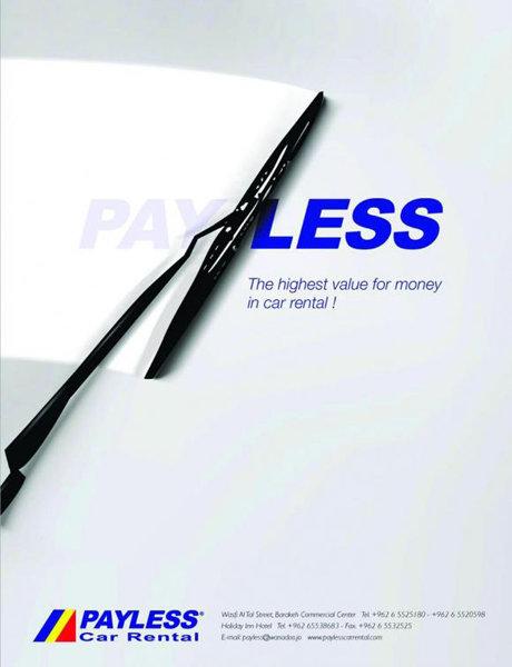 Payless !