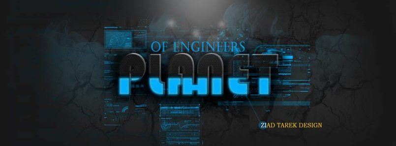 Planet Of Engineers