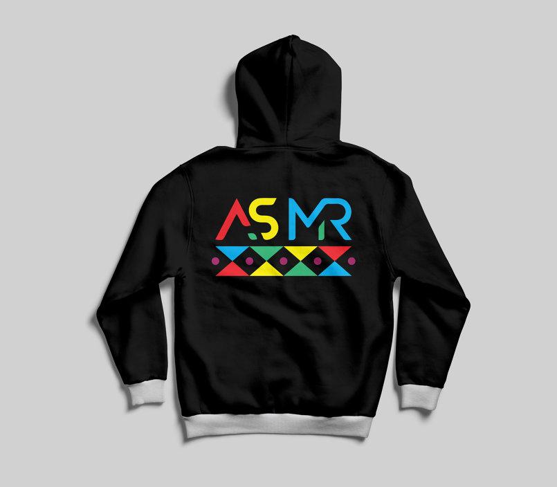 ASMR T-shirt